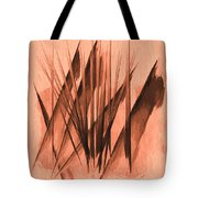 Sounds Of Spring Tote Bag