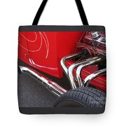 Souped Up Tote Bag