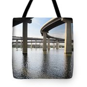 South Baltimore Bypass Tote Bag