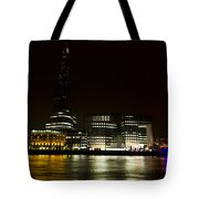 South Bank London Tote Bag