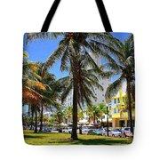 South Beach Miami Beach Tote Bag