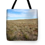South-central Washington Grassland Tote Bag