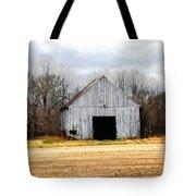 South County Barn Tote Bag