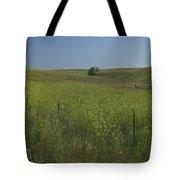 South Dakota Homestead Tote Bag
