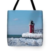 South Haven Ice Tote Bag