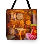 South Park City Kitchen Tote Bag