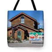 South Park House Tote Bag