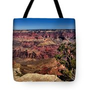 South Rim. Grand Canyon Tote Bag