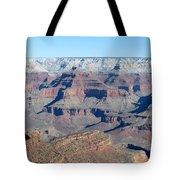 South Rim Grand Canyon National Park Tote Bag