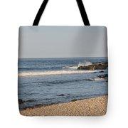 South Shore Of Long Island Tote Bag