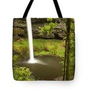 South Silver Falls 2 Tote Bag