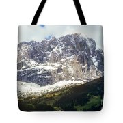 South Tyrol Tote Bag