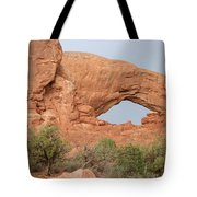 South Window Arches National Park Tote Bag