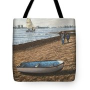 Southampton Weston Shore Tote Bag