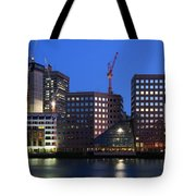 Southbank In London. Tote Bag