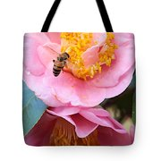 Southern Bee Tote Bag