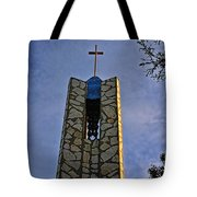 Southern California's Wafarers Chapel 1 Tote Bag