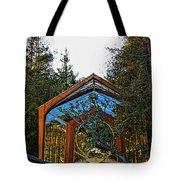 Southern California's Wafarers Chapel 3 Tote Bag