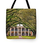 Southern Class Tote Bag