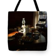 Southern Dinning Tote Bag