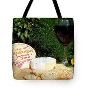 Southern Hemisphere Christmas Lunch Tote Bag