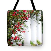 Southern Home - Digital Painting Tote Bag