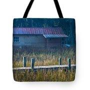 Southern Marsh Tote Bag