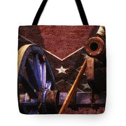 Southern Pride Tote Bag by Mountain Dreams