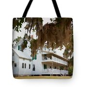Southern Quiet Tote Bag