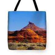 Southern  Utah Tote Bag