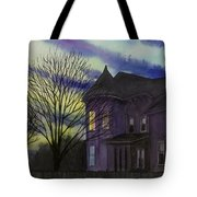Southern Victorian Tote Bag