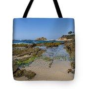 Aliso Creek Beach I I Tote Bag