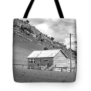 Southland Farmhouse Tote Bag