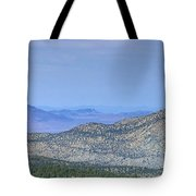 Southwest Views Tote Bag