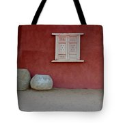 Southwest Window Tote Bag