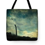 Southwester Tote Bag