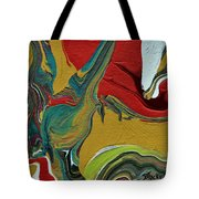 Southwestern Design Tote Bag