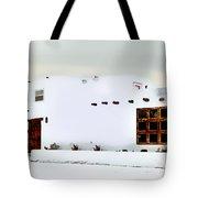 Southwestern Pueblo  Tote Bag