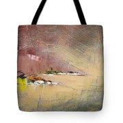 Souvenir De Vacances #23 - Memory Of A Vacation #23 Tote Bag