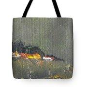 Souvenir De Vacances #26 - Memory Of A Vacation #26 Tote Bag