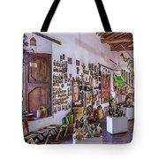 Souvenir Shop Tote Bag