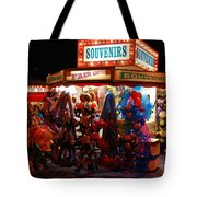 Souvenirs And Fair Gifts Tote Bag