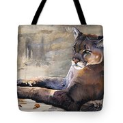 Sovereign Tote Bag