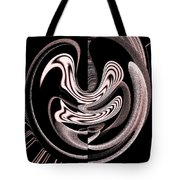 Space Time Continuum Tote Bag