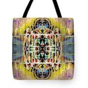 Spaced Out Tote Bag