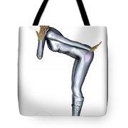 Spacegirl 6... Tote Bag
