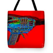 Spacegun 20130115v1 Tote Bag