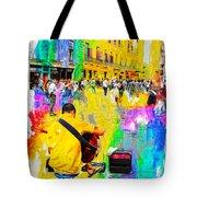 Spain Series 17 Tote Bag