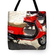 Spain Series 2 Tote Bag