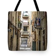 Spain Series 20 Tote Bag